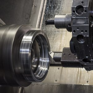 Machined bearing body factory