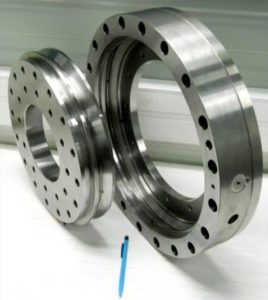 Machined reducer outer ring manufacturer