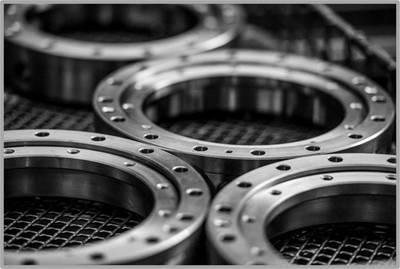 Manufacturer of bearing machined part, ball bearing cage