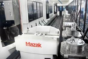 Precision machined part supplier
