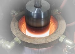 heat treatment for turned parts