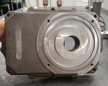 Manufacturer of cast iron pump casing
