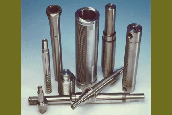 Manufacturer of vacuum pump parts