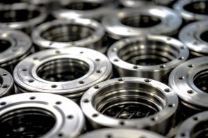 Manufacturer of turned parts for reducers