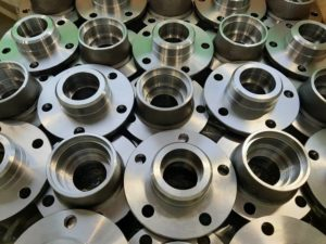 Supplier of turned parts for agricuultural machines and equipment