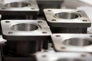 vanne aluminium secteur hydraulique