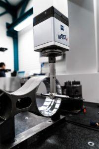 Fabricant de pièce de structure de robot, bras, épaule, pied